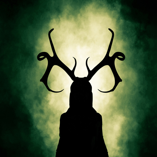 Queen of the Woods